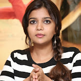 Swathi Photos at Bangaru Kodi Petta Movie Interview 59