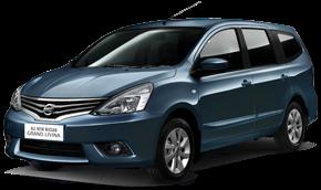 Nissan All New Grand Livina