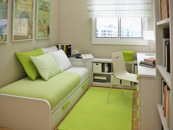 Desain Kamar Tidur Minimalis Terbaru dan Menarik