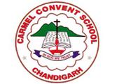 Carmel Convent School Chandigarh Logo