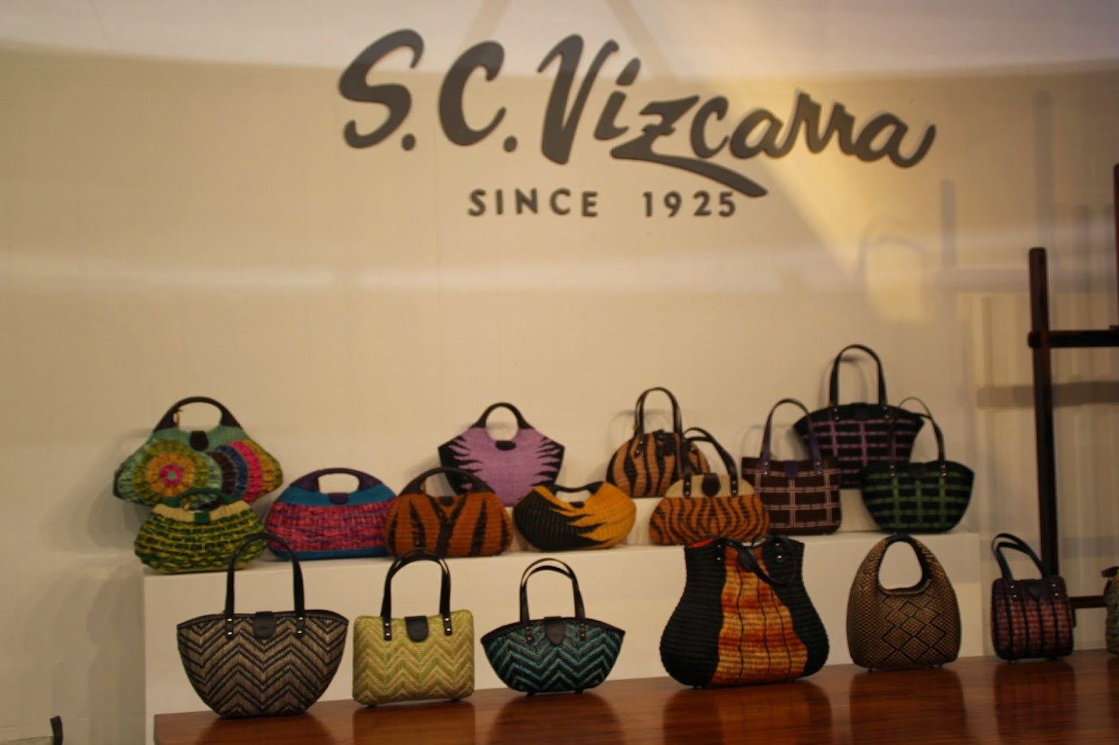 The clever and soulful story: S.C. Vizcarra   Handpicked by Ron & Chris