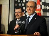 Hammadi Jebeli démissionne du secrétariat général d'Ennahdha