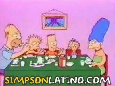 Los Simpson 0x07