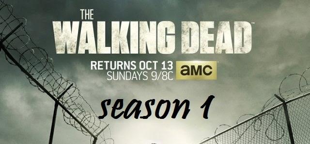 The Walking Dead Season 1 Full Episode Subtitle Indonesia