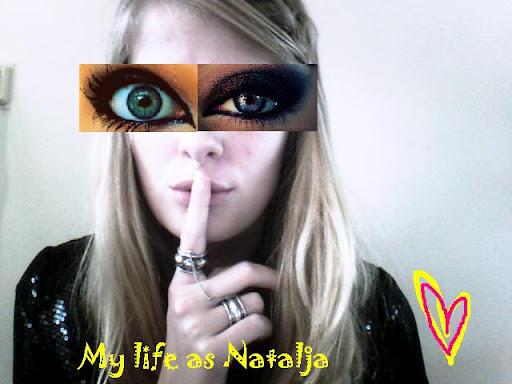 My life as Natalja