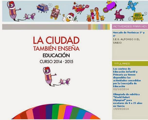 http://www.murciaeducadora.net/