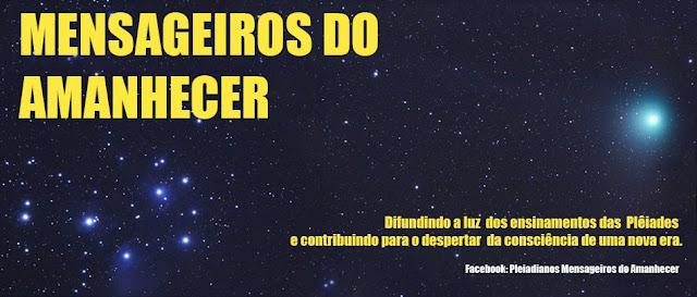MENSAGEIROS DO AMANHECER