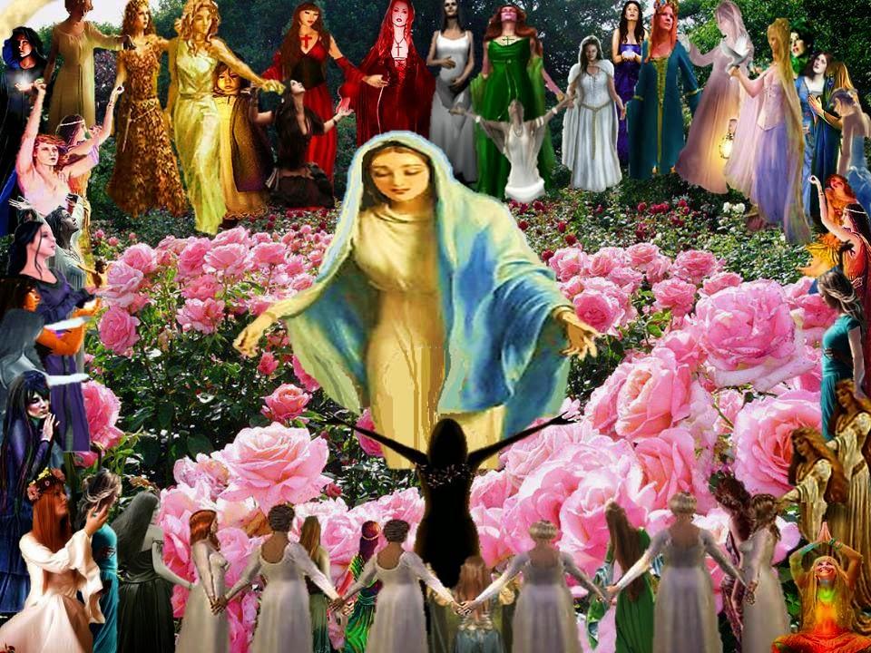 N Senhora Maria