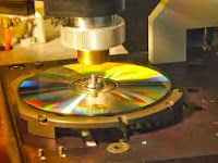 optical storage disks