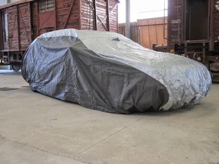 Funda para coche barata transpirable