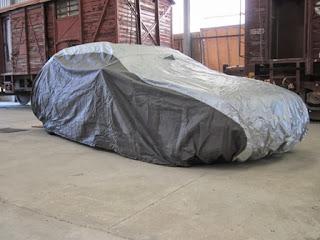 Funda para coche de interior de www.pradavp.com
