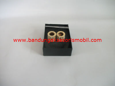 Ring Kecil Headress Full Berlian Gold