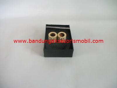 Ring Kecil Headress Full Berlian Gold