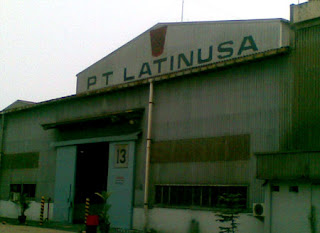 lowongan kerja latinusa september 2012
