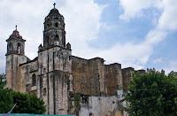 Diarios de un Vocho: Tepoztlán, pueblo mágico