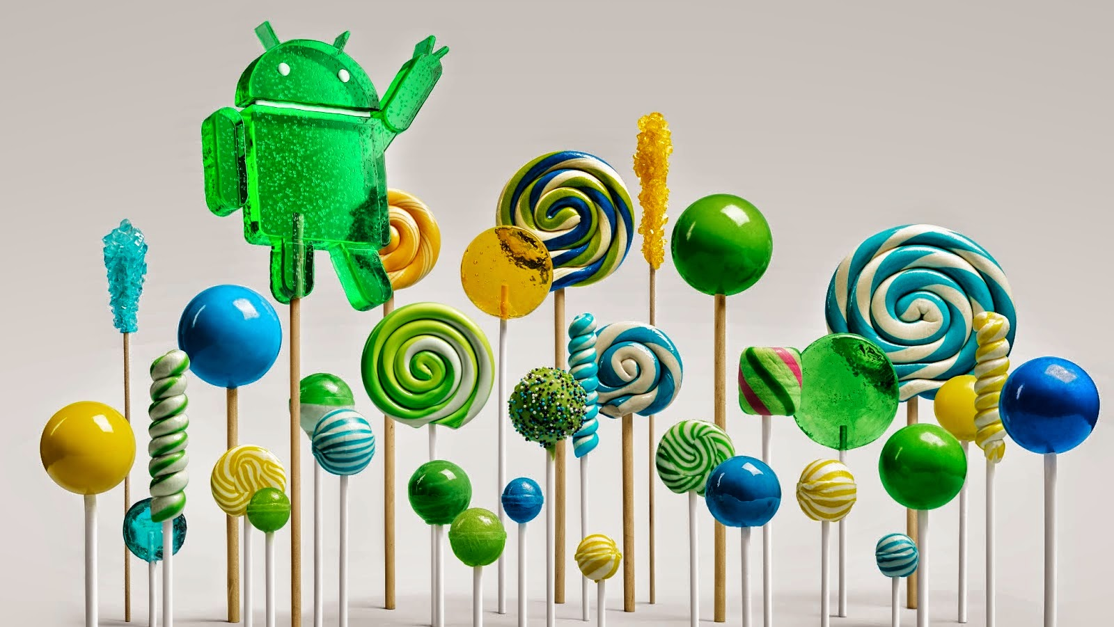 12 of the best new features in Android Lollipop