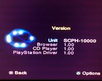 Version Model Number Motherboard PS2 Yang Beredar di Indonesia