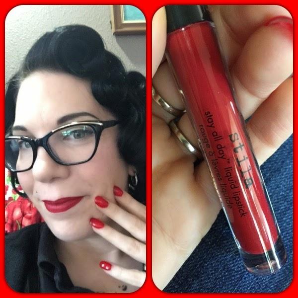 Stila Lipstick