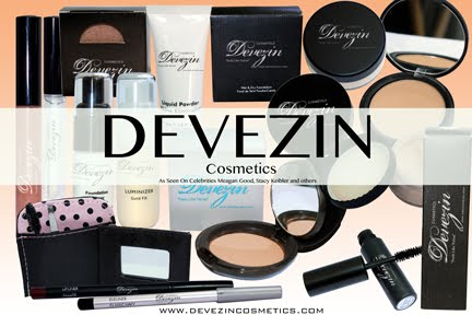 Devezin Cosmetics