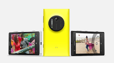 New Nokia Lumia 1020 - Technocratvilla.com