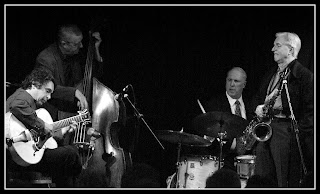 Howard Alden, Dave Green, Chuck Riggs &amp; Scott Hamilton