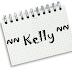 Kelly #2 Le vendredi a fait une tenue trop simple a son gout!