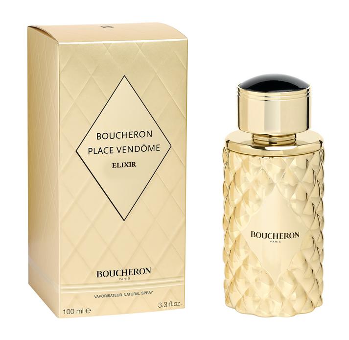 Boucheron Place Vendôme Elixir Parfum Fragrance