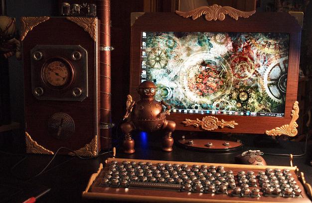 Как самостоятельно собрать компьютер 2014