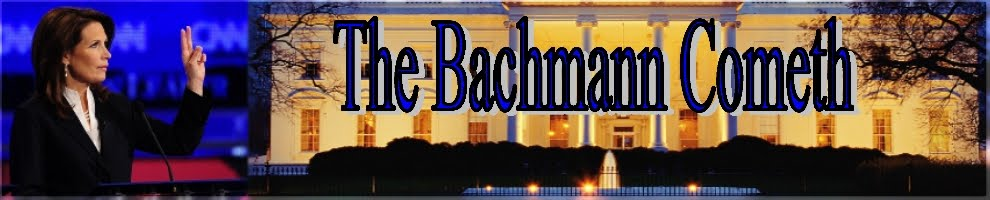 The Bachmann Cometh
