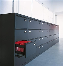 Locking FIle Cabinets