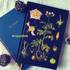 Runohaaste #runo20