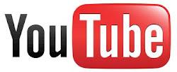 """Pagina no Youtube """"Para Recordar Novelas e Famosos"""""""