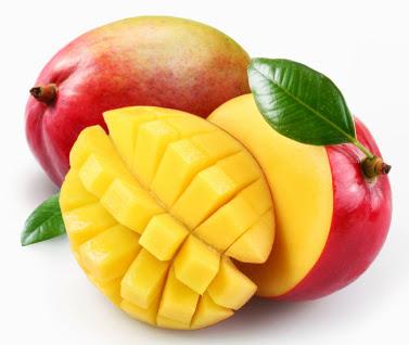 el mango y sus efectos en la piel