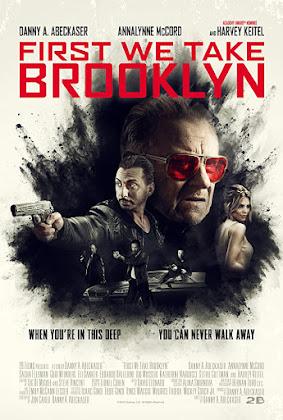 Tudo Começa no Brooklyn