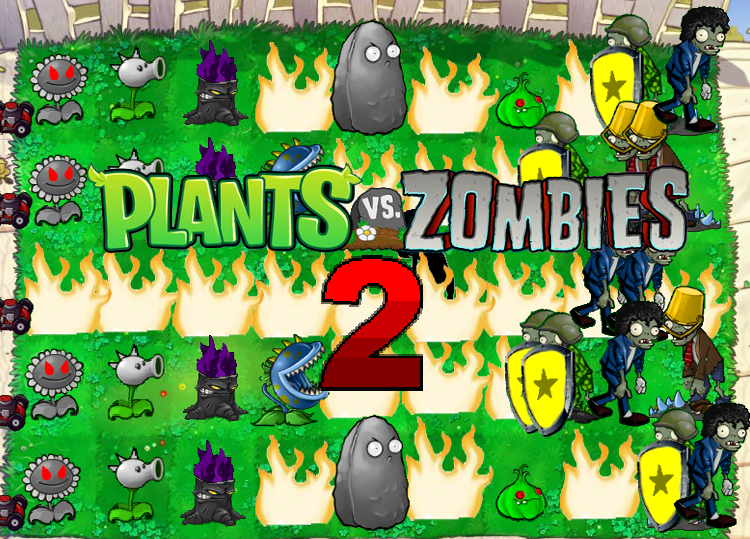 plants vs zombies 2 online free game