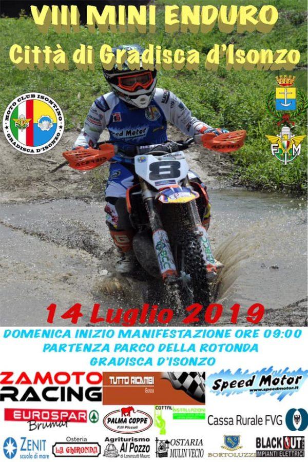 GRADISCA TRV EPOCA 2019