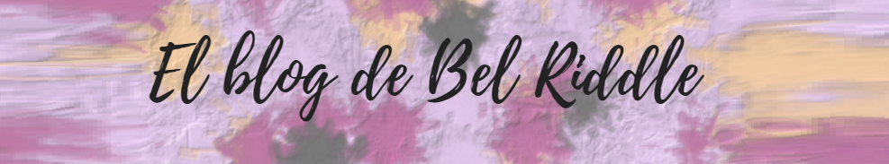 El blog de bel Riddle