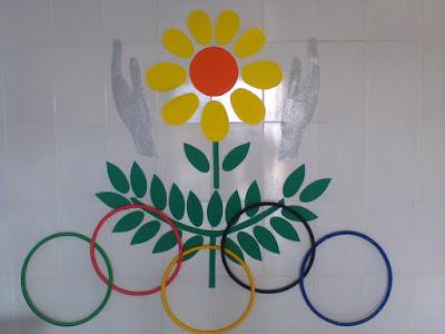 A Federação das Apaes de Pernambuco promove nos dias 02 e 03 de Setembro a  VIII Edição das Olimpíadas Especiais das Apaes f8836fdf4d1af
