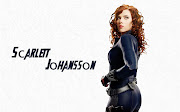 2012 The Avengers Scarlett Johansson Black Widow Wallpaper