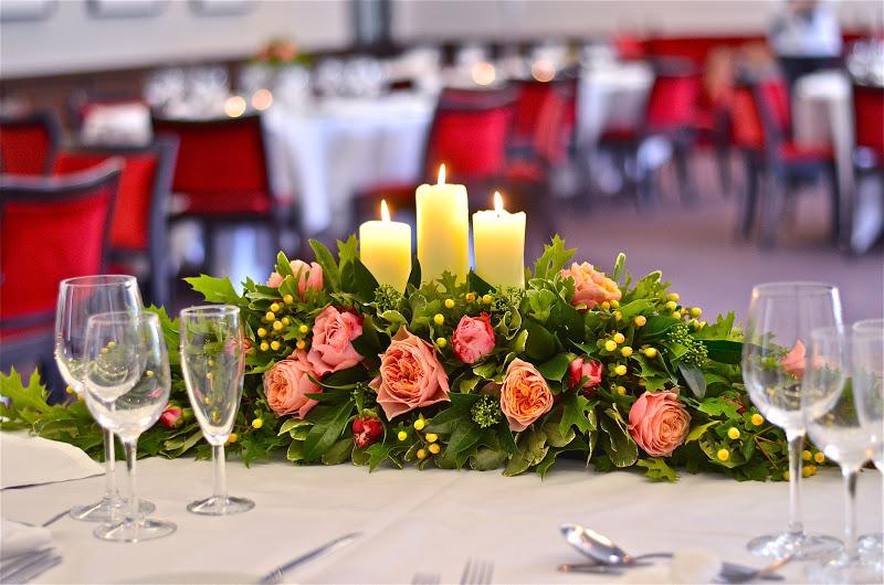 Best Wedding Flowers For October