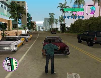 GTA Vice City Full Version PC Game