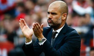 Bayern Munich's Pep Guardiola goes home to Barcelona a changed man