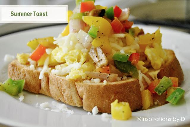 Summer Toast