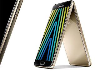 Η Samsung παρουσιάζει τα Galaxy Α3, Α5, Α7. Κινητά μεσαίας κατηγορίας με κάποια high-end χαρακτηριστικά.