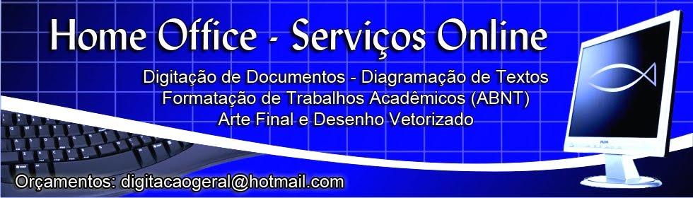 Trabalhos Acadêmicos - Salvador
