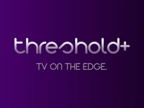 Threshold Plus on the Edge Roku Channel