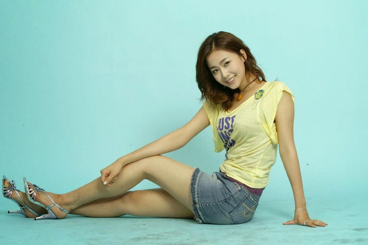 Hong Soo-hyeon (홍수현) - sexy figure