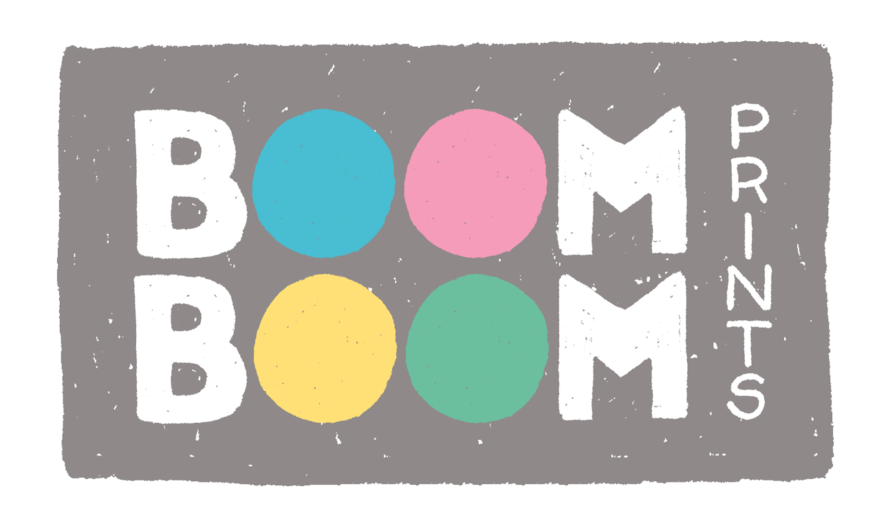 My Boom Boom Prints shop