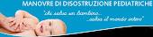 Calendario corsi Salva Bimbi in Lombardia