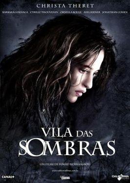 Vila Das Sombras – Dublado – Ver Online
